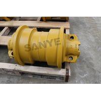 shantui SD22 bulldozer single flange track roller thumbnail image