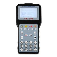 CK-100 V46.02 With 1024 Tokens Auto Key Programmer SBB Update Version Multi-languages Support Toyota