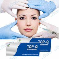 Top-Q hyaluronic acid dermal filler-Ultra Deep Line