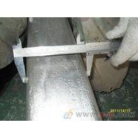 Sacrificial Aluminium Anodes