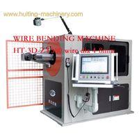 HT-3D-ZT580A Wire Bending Machine for metal wire handiworks