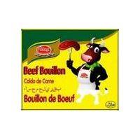 FOODIE BEEF BOULLION