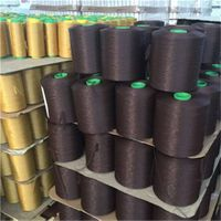 China suppliers high tenacity 1200-3000D pp BCF yarn for carpet