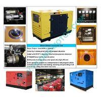 Silent Diesel Generator Set thumbnail image