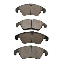 High Quality Brake Pad for Hyundai