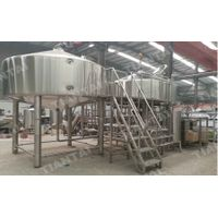 80bbl Regional Brewery Equipment thumbnail image