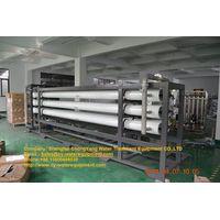 Industrial RO water Purifier Equipment