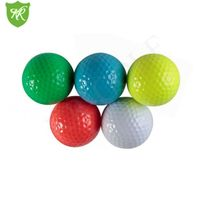 Floater Miniature golf balls,floater golf balls