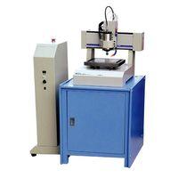 Metal Engraving Machine (YH-3025SU) thumbnail image