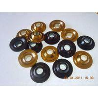 Car  Titanium valve retainer