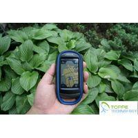 eXplorist 510 handheld GPS thumbnail image