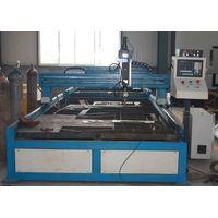 dektop cnc flame and plasma cutting machine