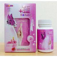 Lishou pink weight loss slimming capsule thumbnail image