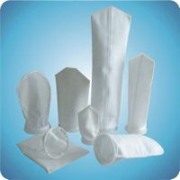 Industry bag filter housing bag filter PP/nylon/PE/PTFE multi layer filter bags thumbnail image