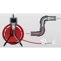 JGS-2222 Plumbing Pipe Borescope Endoscope Videoscope