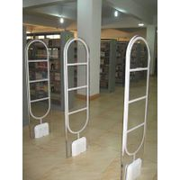 2014 hot sale eas EM library anti-theft system