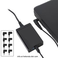 60W USB C Laptop Charger &QC 3.0 Charger for macbook pro, IBM,
