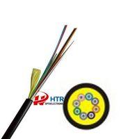 4 core Tactical Optic  Fiber Cable