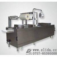 Full-automatic vacuum packing machine ELD-420 thumbnail image