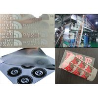 Cheapest Hot/Cold Peel Glossy/Matte Transparent Heat Transfer Film for Screen Printing Machines thumbnail image