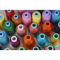 cheap polyester sewing thread