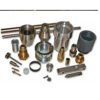 Machined metal parts thumbnail image