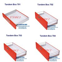 tandem box drawer slide thumbnail image