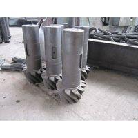 Ground Helical-spiral Bevel Gears used for Dumper-Loaders