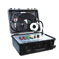 Factory supply household pulse cleaning equipment for water pipeline thumbnail image