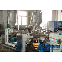 HDPE/PP Dual-layer/Three-layer Pipe Extrusion Line thumbnail image
