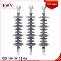 33KV Composite insulator/Polymeric Insulator