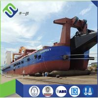 Pneumatic Marine Rubber Airbag for Dock