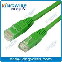 Factory supply high quality hot sale CCA UTP best price lan cable utp cat6
