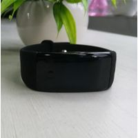 Smart bracelet with pedometer sleep monitor heart rate monitor