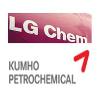 LG CHEMICAL & KUMHO PETROCHEMICAL SELL