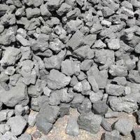 Low Price Pet Coke Fueled Metallurgical Coke Ash 12.5% Max