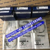 359/552 359/555 krp3018 4181A021 4181A026 Perkins Piston Ring for 1004 1006 4000 3000 2000 engine thumbnail image