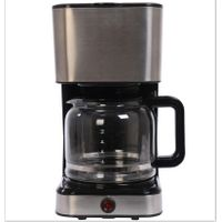New model CM-121 Stainless steel 1.5L drip coffee maker thumbnail image