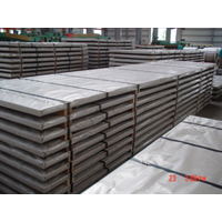 Stainless Steel AISI300 series HR plate
