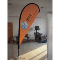 flying banner ,feather banner,outdoor banner