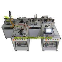 Modualr Product System MPS Mechatronics Trainer Educational Equipment thumbnail image