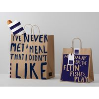 Best Price Customized Kraft Paper Bag From Viet Nam