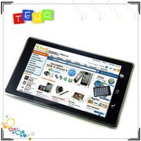 7inch apad android 2.1 notebook Support WIFI,3G MID PC chinese ipad best laptops thumbnail image