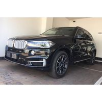 BMW X5 xDrive35i 3.0L Armored B6+