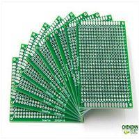 Universal PCB/Bread board/DIY PCB 5*7CM thumbnail image