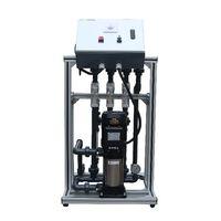 Simple Type Easily Operation Irrigation Controller Fertigation System Center Machine