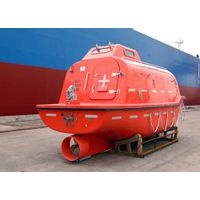 high quality life rescue boat thumbnail image