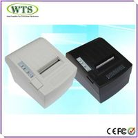 POS System 80mm Kitchen Receipt Thermal Printer