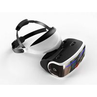 "HICCOO 90"" Mobile theater, video glasses"