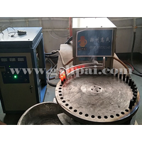 Excellent Quality Induction Heating Furnace
